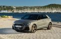 Audi A1: une princesse aux goûts de luxe