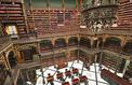 Au Brésil, une bibliothèque captive les fans d'Harry Potter