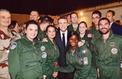 «Barkhane»: Macron réaffirme l'engagement de la France au Sahel