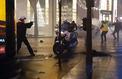 «Gilets jaunes» : les conditions dans lesquelles un policier a sorti son arme seront examinées