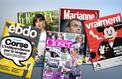 2018: stupeurs et tremblements dans la presse magazine