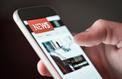 Internet : vif débat sur les mesures d'audience des plateformes en ligne