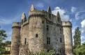 Le château de l'Ebaupinay échappe à la ruine grâce à une levée de fonds internationale