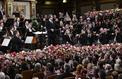 La Marche de Radetzky, star du concert du Nouvel An viennois depuis 70 ans