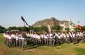 En Inde, à l'école des maharadjahs