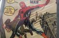 Spider-Man, Venom, Punisher... 100.000 dollars de comics dérobés à Las Vegas
