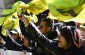 À Marseille, des «gilets jaunes» perturbent une réunion d'autres «gilets jaunes»