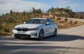 La dernière BMW Série 3: une berline surdouée