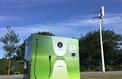 Atawey réinvente la station-service à hydrogène