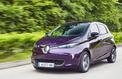 Le hit-parade des ventes de véhicules électriques en France