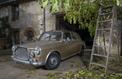 Charles Aznavour : sa voiture aux enchères