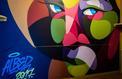 Le street art investit la piscine Molitor