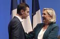 Marine Le Pen prône l'«Alliance des nations européennes»