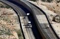 Israël ouvre une «route de l'apartheid» en Cisjordanie