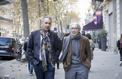 Kamel Daoud et Boualem Sansal, l'hymne à la liberté de deux écrivains algériens