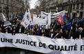Les avocats réclament que la réforme de la justice intègre le grand débat