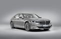 La BMW Série 7 à la retouche