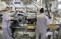 Chute du diesel: en France, 35.000 emplois sont en jeu