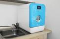Bob le mini lave-vaisselle arrive dans les cuisines des étudiants