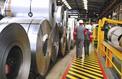 L'Europe protège ses sidérurgistes contre l'acier importé