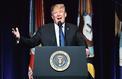 Donald Trump relance la «guerre des étoiles»