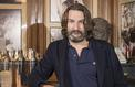 Une jeunesse en fuite, d'Arnaud Le Guern : «Un néo-néo-néo-hussard»
