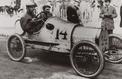Bugatti fête ses 110 ans