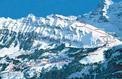 En Suisse, la descente historique du Lauberhorn
