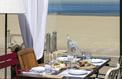 Les petits bonheurs des restaurants de Deauville