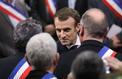Guillaume Tabard : «Le soutien fluctuant d'un électorat séduit puis déçu par Macron»