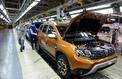 Renault, champion du véhicule low cost