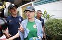 Enquête russe: une call-girl interpellée à Moscou
