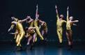 Les secrets du ballet deLorraine dansent sur la scène de Chaillot