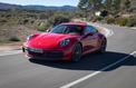 Porsche 911, une copie presque sans faute