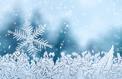 La naissance miraculeuse des flocons de neige