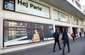 Ikea voit grand pour ses petits magasins de centre-ville
