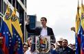 Venezuela: Guaido se proclame président