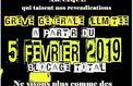 «Gilets jaunes»: Mélenchon et Besancenot soutiennent l'appel de Drouet à la «grève générale»