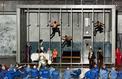 Opéra: De la maison des morts sort de sa prison
