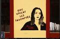 «Matrimoine»: une carte interactive des femmes artistes à Paris
