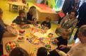 À Dijon, les «petites mamies» de l'Ehpad côtoient les enfants de la crèche