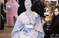 Haute-couture: l'expression libre de Balmain