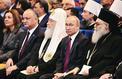 Kiev et Moscou en lutte pour rallier le monde orthodoxe