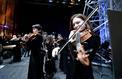 Dans l'intimité des artistes à la Folle Journée de Nantes, le «marathon» de la musique classique