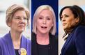 Présidentielle de 2020: les femmes montent en première ligne contre Trump