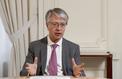 BNP Paribas: «Nous excluons de participer à des opérations de consolidation»