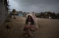 À Gaza, les Palestiniens sombrent dans la misère
