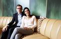 Nicolas et Clotilde Noël: «Il y a de la joie dans l'imperfection»
