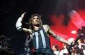 «C'est bientôt la fin du monde»: le plaidoyer écolo de Shaka Ponk aux Victoires de la musique