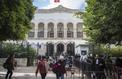 Perpétuité pour sept complices de terroristes tunisiens